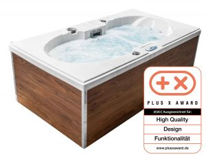 Whirlcare Smart Spa 732 Excellence