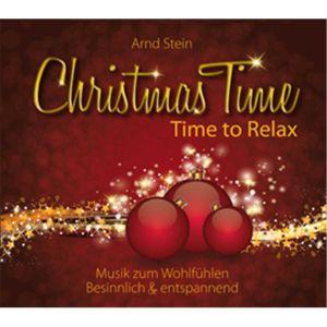 Entspannungsmusik Christmas Time