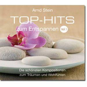 Entspannungsmusik Top-Hits zum Entspannen Vol. 1