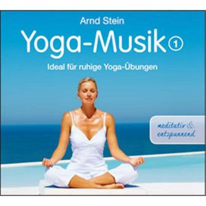 Yoga Musik 1