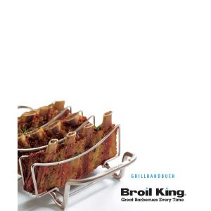 Broil King Grillhandbuch
