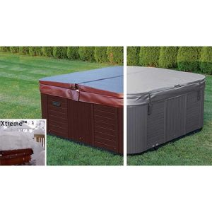 Individuelle Whirlpool Abdeckung/Cover