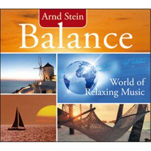 Entspannungsmusik Balance