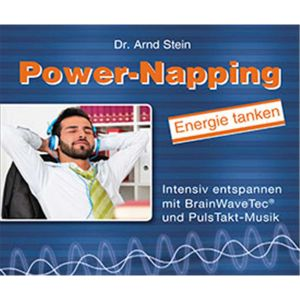 Entspannungsmusik Power-Napping
