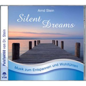 Entspannungsmusik Silent Dreams