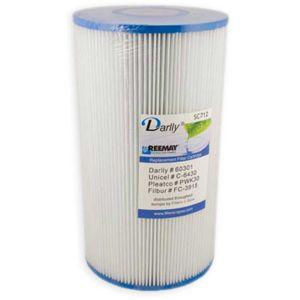 Whirlpool Filter Darlly SC712