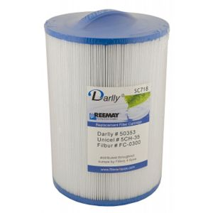 Whirlpool Filter Darlly SC701