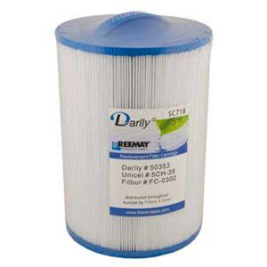 Whirlpool Filter Darlly® SC724