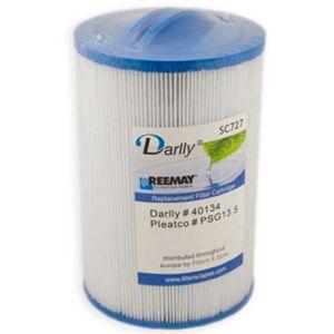 Whirlpool Filter Darlly® SC727