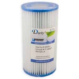 Whirlpool Filter Darlly® SC734