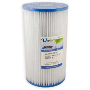Whirlpool Filter Darlly® SC735