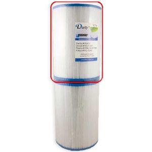 Whirlpool Filter Darlly® SC736 (oben)