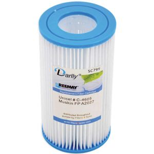 Whirlpool Filter Darlly® SC799
