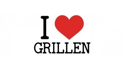 Ich liebe Grillen
