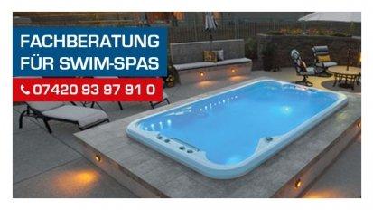 Swim-Spas Fachberatung