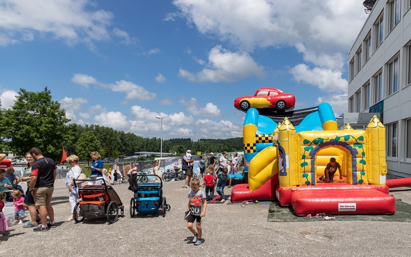 10 Jahre Whirlpools World – Das Sommerfest-Wochenende als gelungener Höhepunkt des Jubiläums