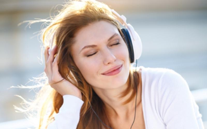 Neu: Entspannungsmusik in Ihrem Whirlpools World