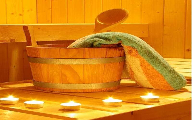 Tag der Sauna – feiern Sie mit uns!
