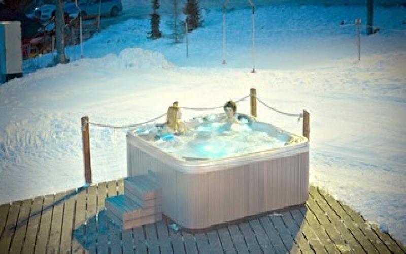 Tipps für mehr winterliches Whirlvergnügen