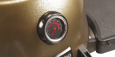 Broil King Deluxe Accu-Temp Thermometer