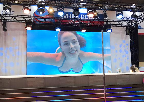 Aqua Queen 2017 Vera Seyler