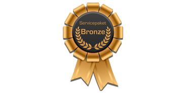 Whirlpool Wartungspaket Bronze