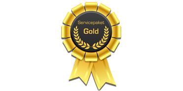 Whirlpool Wartungspaket Gold
