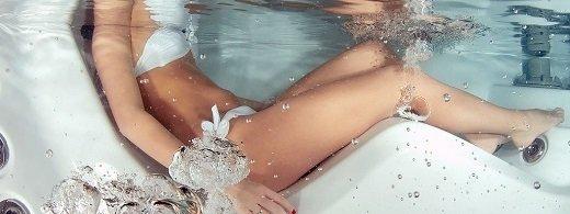 Ihren Wunsch Whirlpool testen im Whirlpools World