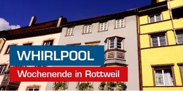 Genießen Sie ein Whirlpool-Wochenende im Schwarzwald