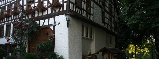 Wellness-Wochenende im Schwarzwald