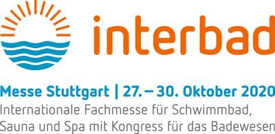 Logo interbad 2020