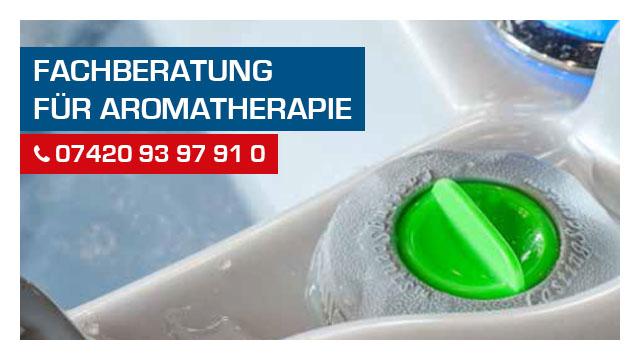 Whirlpool Aromatherapie