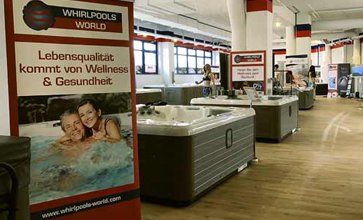 Whirlpool-Angebote
