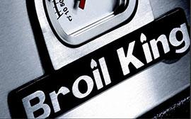 Broil King Verkaufskatalog