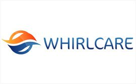 Whirlcare Weltpremiere