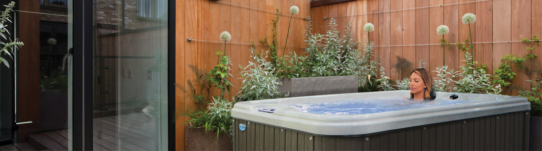 Whirlpool Cal Spas Patio Plus Kona Ausstattung
