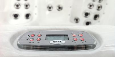 Whirlpool MAAX Spas Balboa Steuerung
