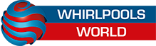 Whirlpools World Logo